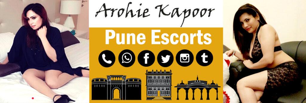 Top 10 Escort Services in Pune
